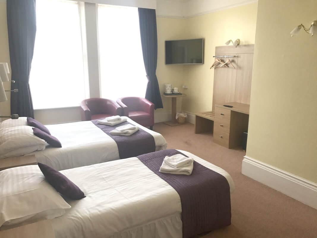 Eagle House Hotel - Image 4 - UK Tourism Online