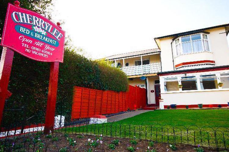 Cherrylee Bed and Breakfast - Image 1 - UK Tourism Online