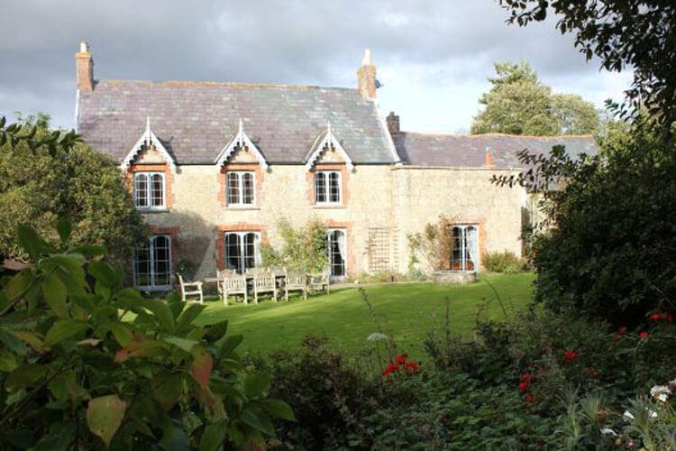 Gotten Manor - Image 1 - UK Tourism Online