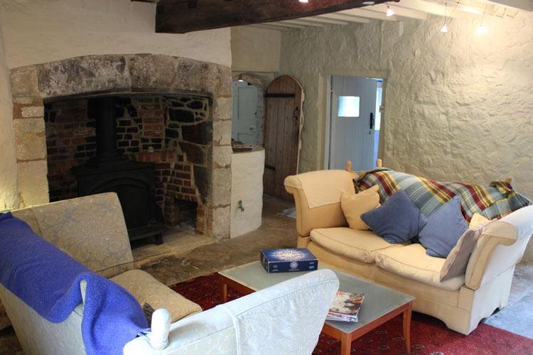 Gotten Manor - Image 2 - UK Tourism Online