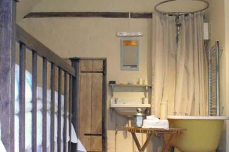 Gotten Manor - Image 4 - UK Tourism Online