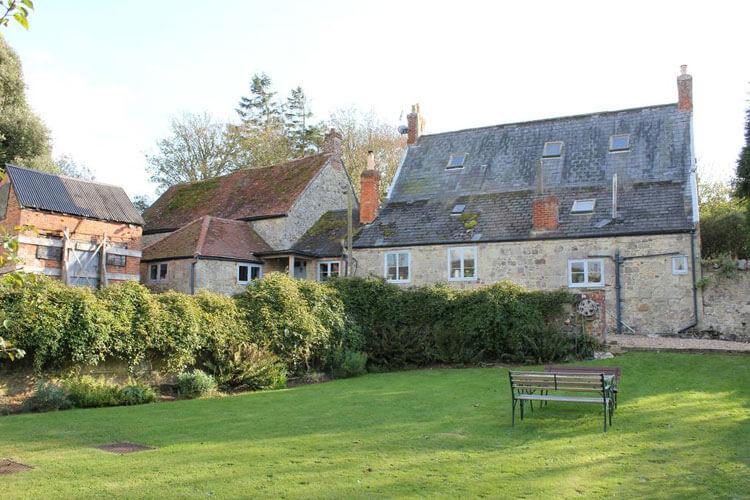 Gotten Manor - Image 5 - UK Tourism Online