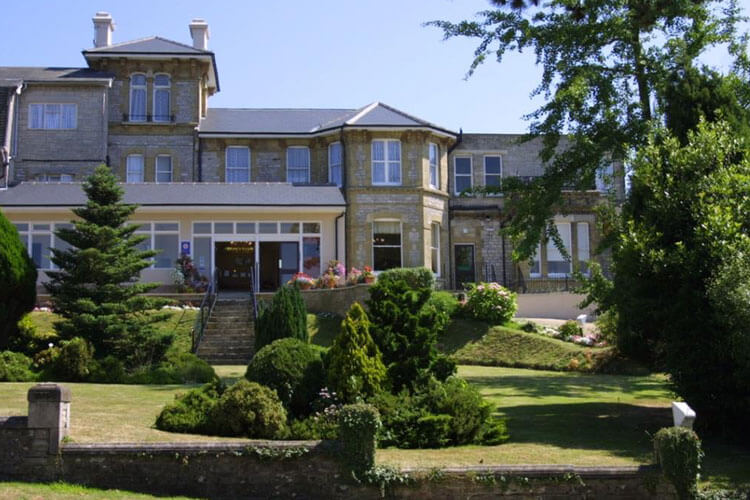 Melville Hall Hotel and Utopia Spa - Image 1 - UK Tourism Online