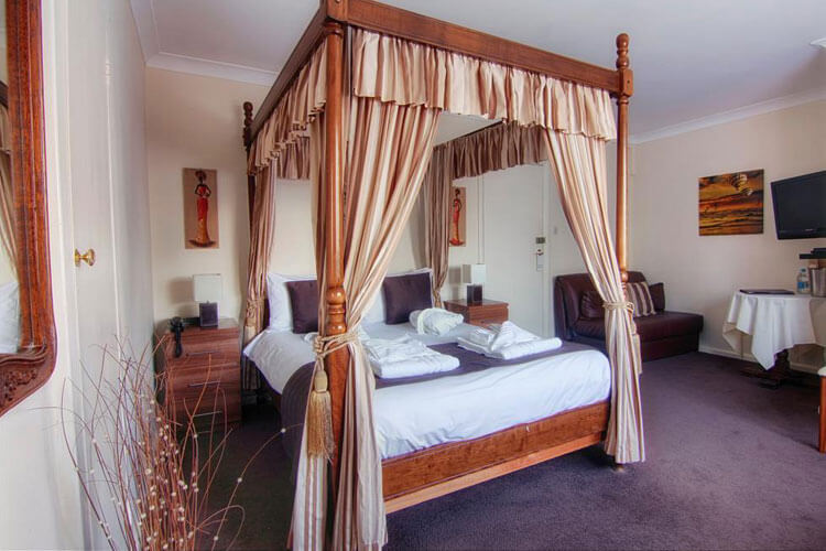 Melville Hall Hotel and Utopia Spa - Image 2 - UK Tourism Online