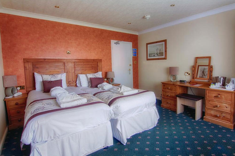 Melville Hall Hotel and Utopia Spa - Image 3 - UK Tourism Online