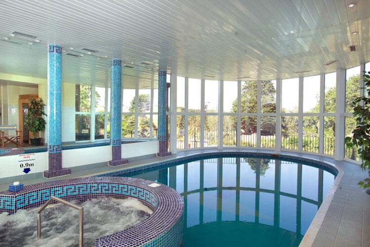 Melville Hall Hotel and Utopia Spa - Image 4 - UK Tourism Online