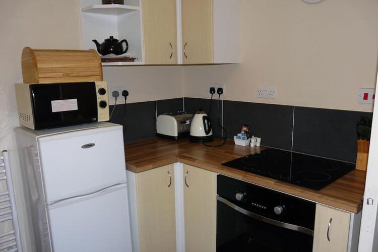 Victoria Lodge Apartments - Image 4 - UK Tourism Online