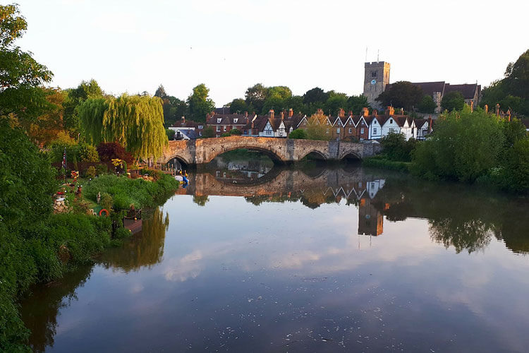 Aylesford Bed and Breakfast - Image 1 - UK Tourism Online