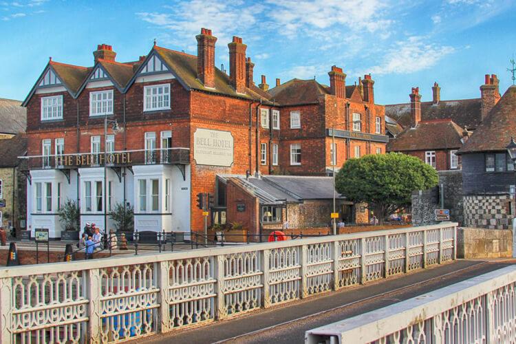Bell Hotel - Image 1 - UK Tourism Online