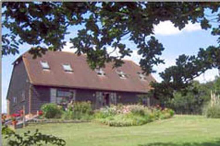 Bramley Knowle Farm - Image 1 - UK Tourism Online