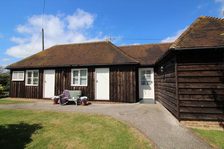 Brick Kiln Cottage - Image 1 - UK Tourism Online
