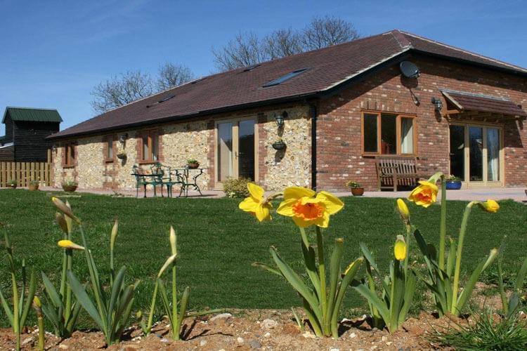 Coldblow Farm - Image 1 - UK Tourism Online