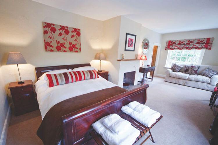 Keeper's House - Image 1 - UK Tourism Online