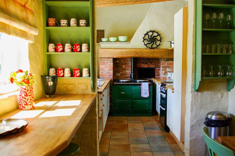 Keeper's House - Image 4 - UK Tourism Online