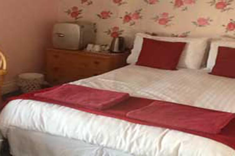 Lazy Daze Guest House - Image 2 - UK Tourism Online