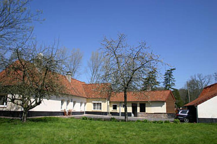 Linden Farm Cottage - Image 1 - UK Tourism Online