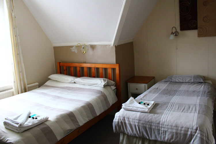 Rock House Hotel B&B - Image 3 - UK Tourism Online