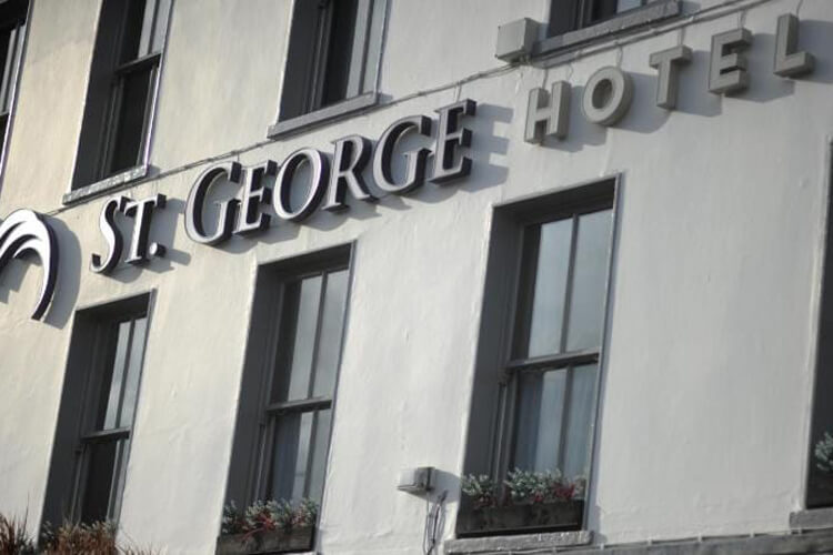 St George Hotel - Image 1 - UK Tourism Online