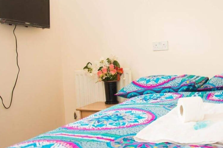 Sweet Guesthouse - Image 1 - UK Tourism Online