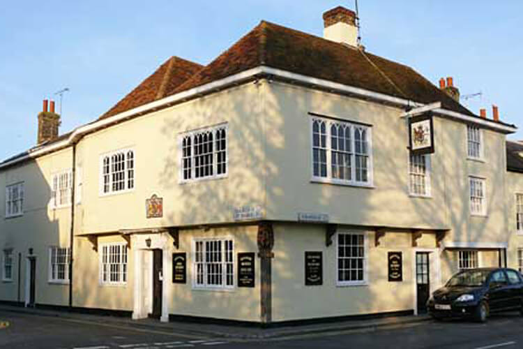 The Kings Arms - Image 1 - UK Tourism Online