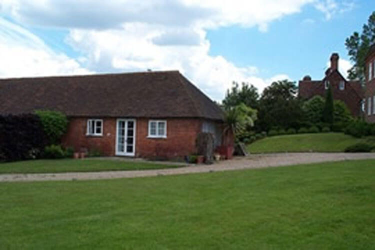 Three Chimneys Farm - Image 1 - UK Tourism Online