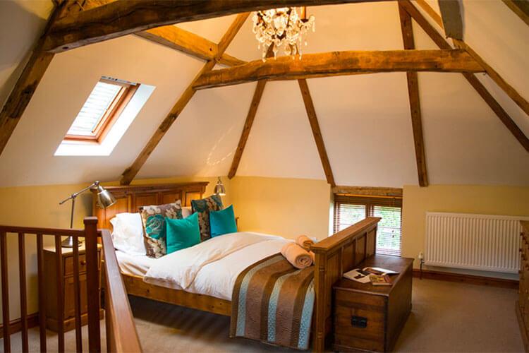 Weir Cottage - Image 2 - UK Tourism Online