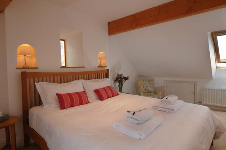 Bodhi House Bed and Breakfast - Image 2 - UK Tourism Online