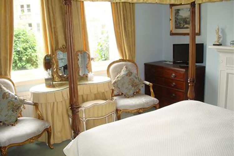 Greenway Guest House - Image 3 - UK Tourism Online