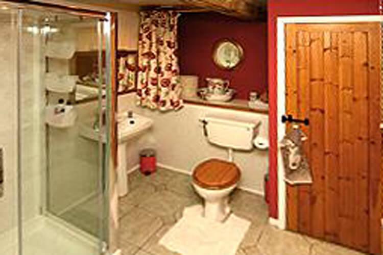 Ivy Cottage - Image 2 - UK Tourism Online
