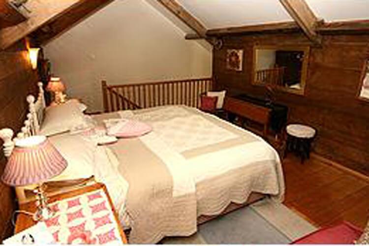 Ivy Cottage - Image 3 - UK Tourism Online