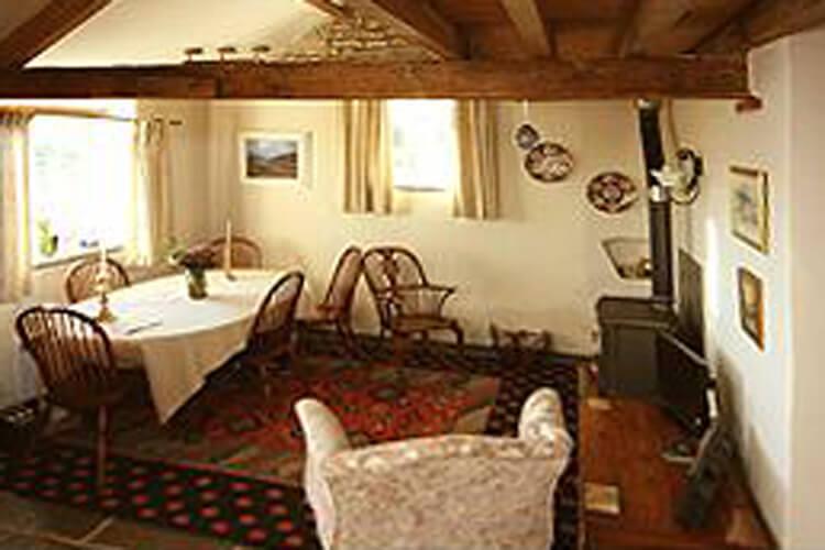 Ivy Cottage - Image 4 - UK Tourism Online