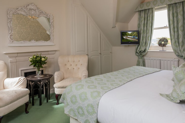 The Tasburgh House - Image 4 - UK Tourism Online