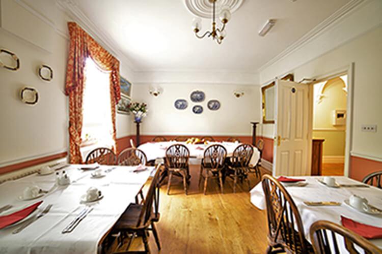 Waltons Guest House - Image 4 - UK Tourism Online