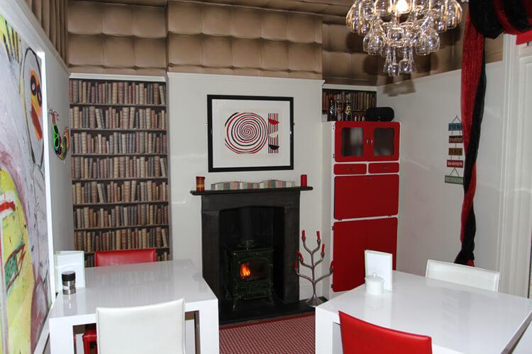 Bedlam House - Image 3 - UK Tourism Online