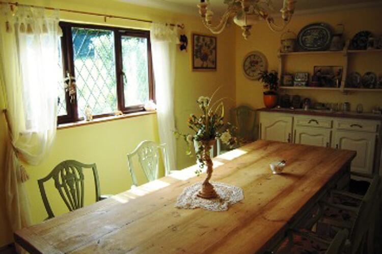 Bosvean House - Image 3 - UK Tourism Online