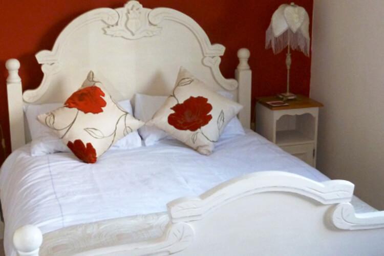 Bosvean House - Image 4 - UK Tourism Online