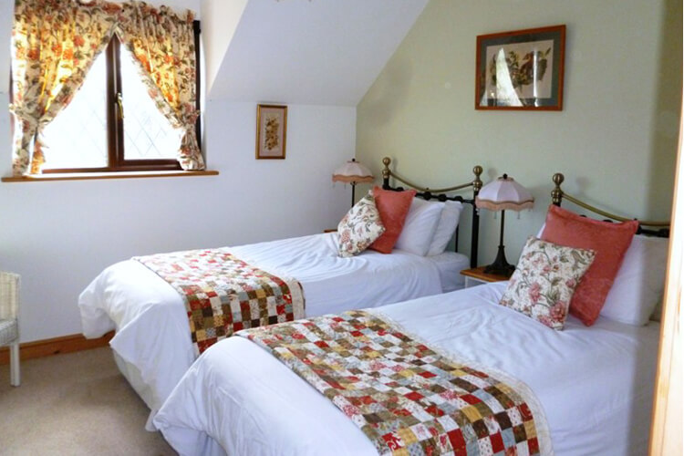 Bosvean House - Image 5 - UK Tourism Online