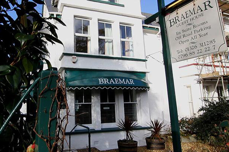 Braemar Guest House - Image 1 - UK Tourism Online