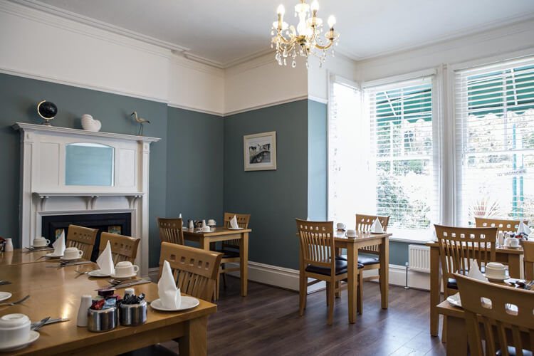 Braemar Guest House - Image 5 - UK Tourism Online