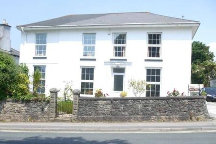 Cherry Villa Bed and Breakfast - Image 1 - UK Tourism Online