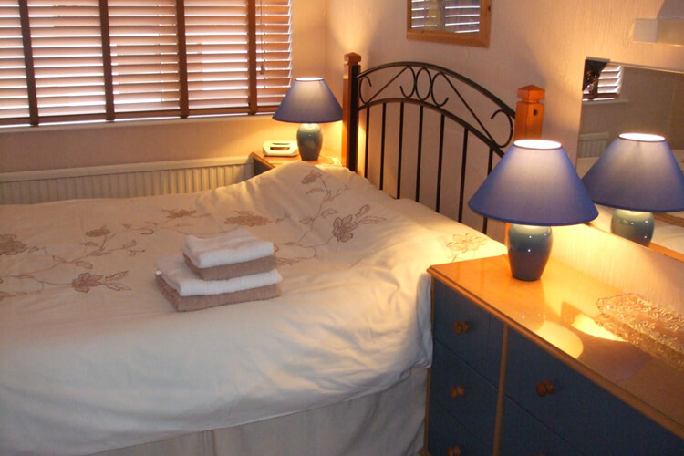 Cherry Villa Bed and Breakfast - Image 3 - UK Tourism Online