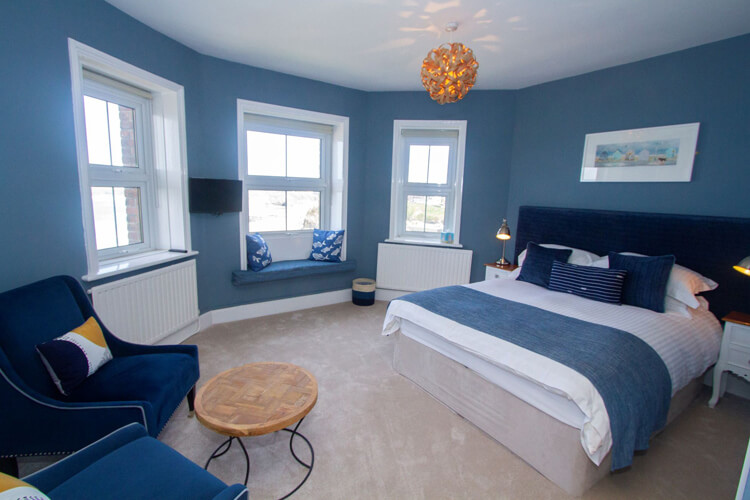 Cliff House Bed and Breakfast - Image 1 - UK Tourism Online