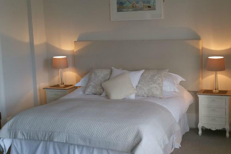 Cliff House Bed and Breakfast - Image 5 - UK Tourism Online