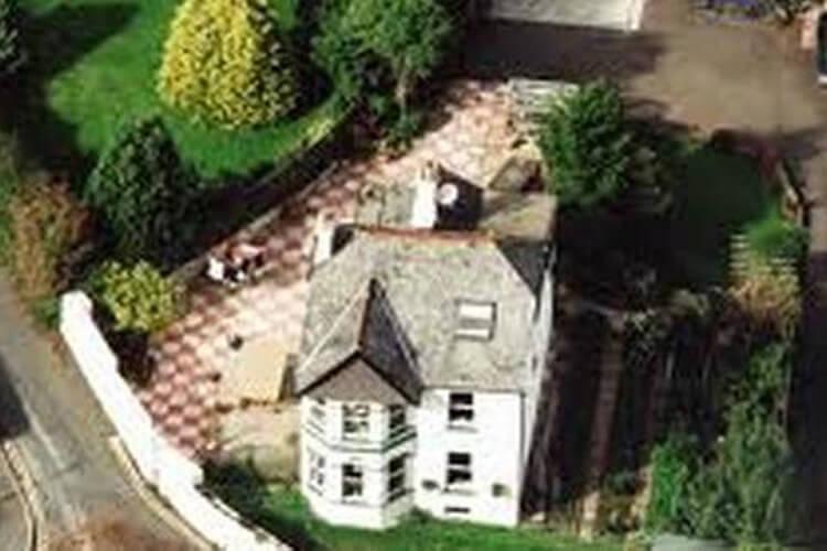 Drakewalls House - Image 1 - UK Tourism Online