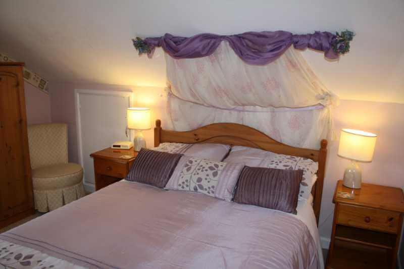 Farmhouse Bed & Breakfast - Image 2 - UK Tourism Online
