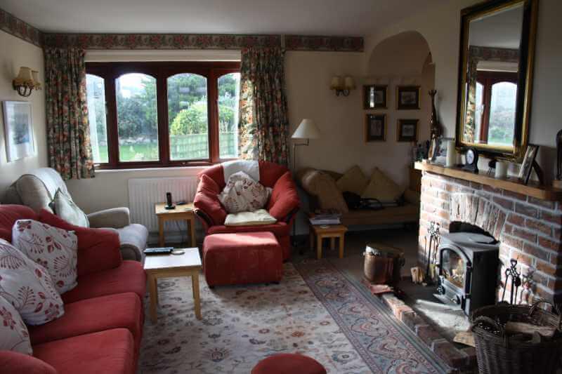 Farmhouse Bed & Breakfast - Image 3 - UK Tourism Online