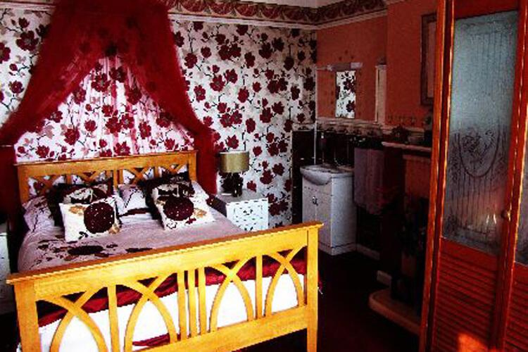 Jasmine House - Image 2 - UK Tourism Online