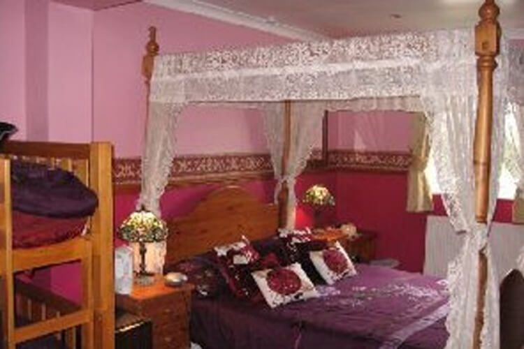 Jasmine House - Image 3 - UK Tourism Online