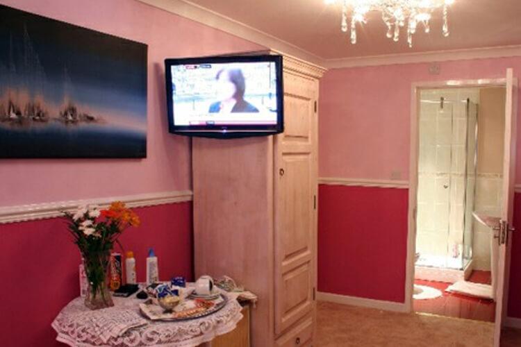 Jasmine House - Image 4 - UK Tourism Online