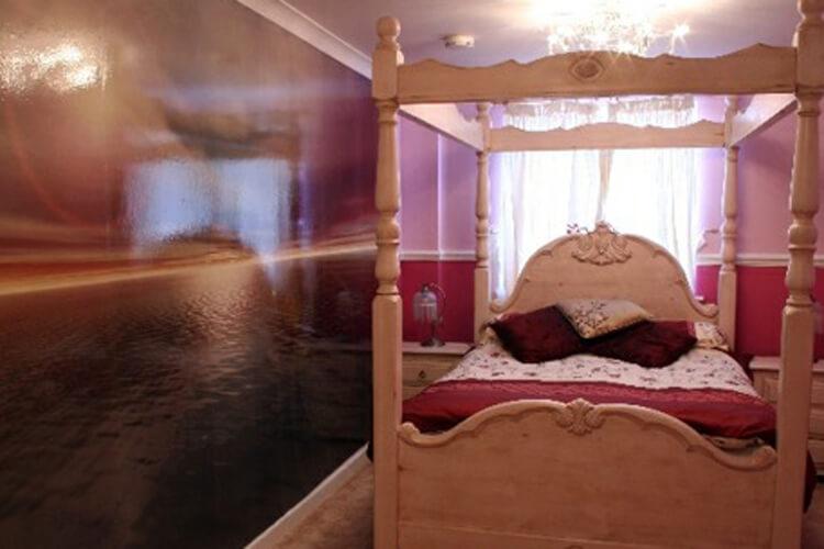 Jasmine House - Image 5 - UK Tourism Online